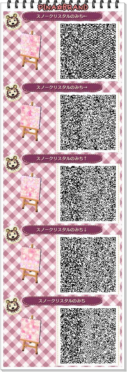 animal crossing pink wallpaper qr codes pin by gabry animal crossing on stones bricks tiles