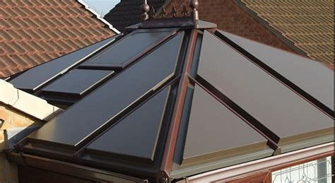 Buying Solar Panels what factors affect the cost of a conservatory roof