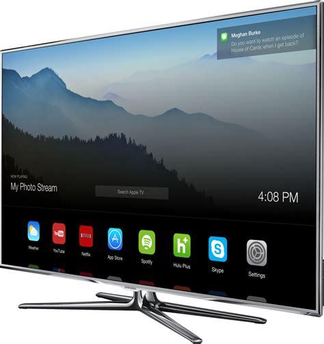 Smart Tv Apple eis mais um conceito para um futuro apple tv software