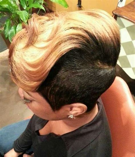 how to achieve dark roots hairstyle 1024 best images about short hairstyles for african