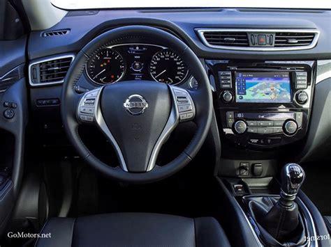Nissan X Trail 2014 Interior by Nissan X Trail Interior 2014 Photos News Reviews