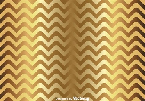 chevron pattern in gold gold chevron pattern download free vector art stock