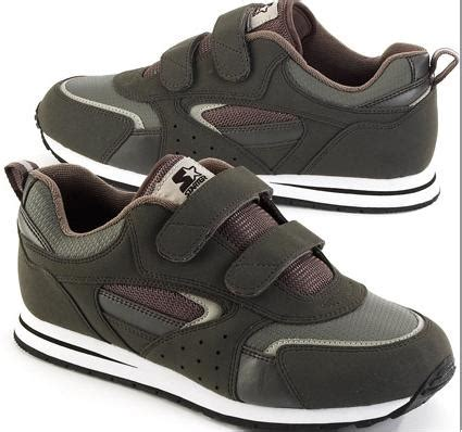 Velcro Sneakers velcro shoes are you loopy