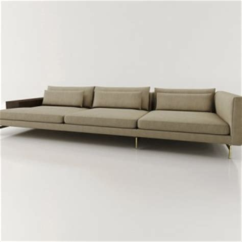 nato sofa piero lissoni extrasoft sofa
