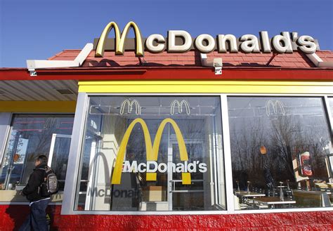 mobile mcdonalds mcdonald s mcd going mobile expanding in china and