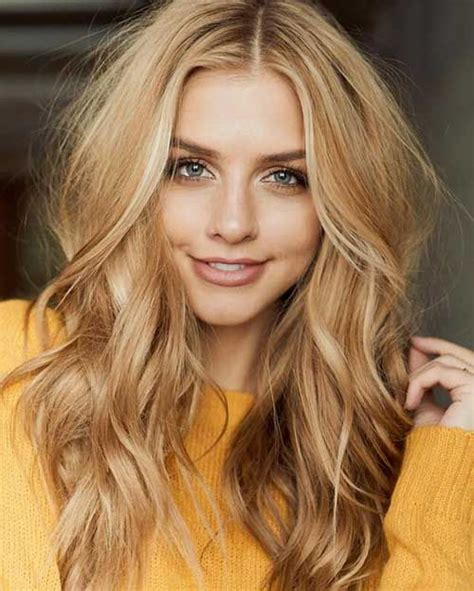 most attractive hair color many think that hair color is the most