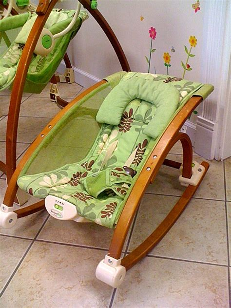 brentwood baby swing kids grow