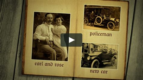 After Effects Templates Old Photo Book Www F5 Design Com On Vimeo After Effects Book Opening Template
