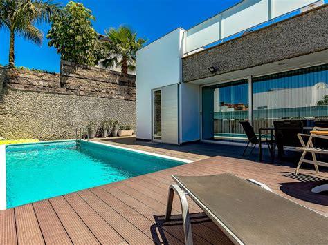 da letto con piscina villa moderna e pacata di 6 camere da letto con piscina