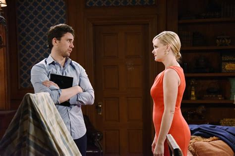 days of our lives spoilers chad and belle grow closer days of our lives photo spoilers nightmares heartbreaks