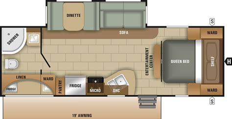 starcraft rv floor plans ultra light travel trailer floor plan 2018 launch ultra