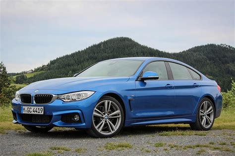 2015 bmw 4 series gran coupe spin photo gallery