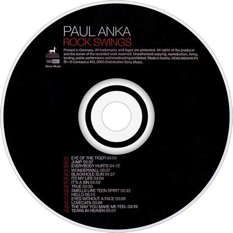 paul anka rock swings download paul anka music fanart fanart tv