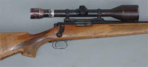 Handmade Rifles - custom remington 700 rifle aussiehunter