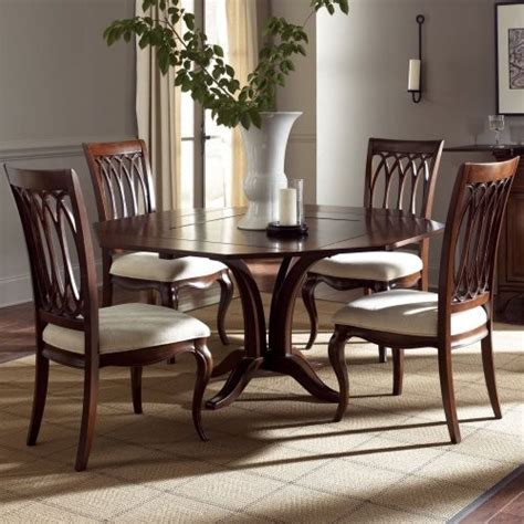 american drew cherry grove dining room american drew cherry grove new generation 5 piece dining