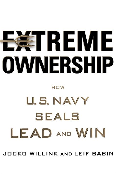 summary ownership by jocko willink leif babin how u s navy seals lead and win ownership a book summary book paperback hardcover summary books ownership notes on introduction and chapter 1