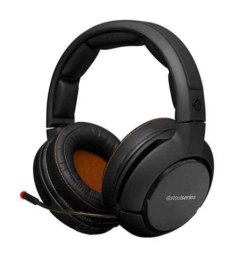 most comfortable gaming headphones steelseries introduces siberia headsets to console