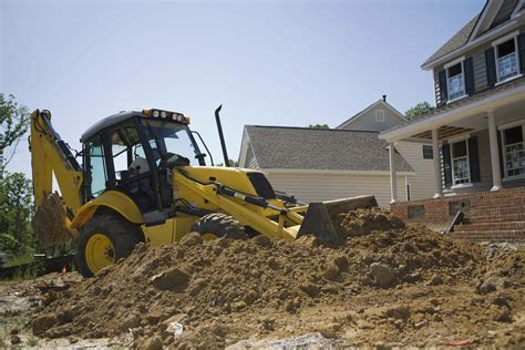 quality dirt works construction is the leading excavating contractor in the area photo