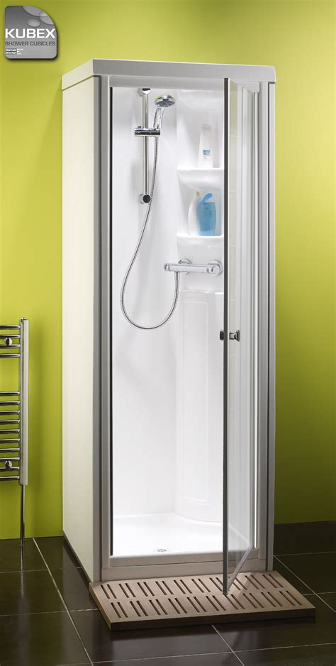 Corner Bath Shower Curtain kubex compact shower pod the small shower cubicle