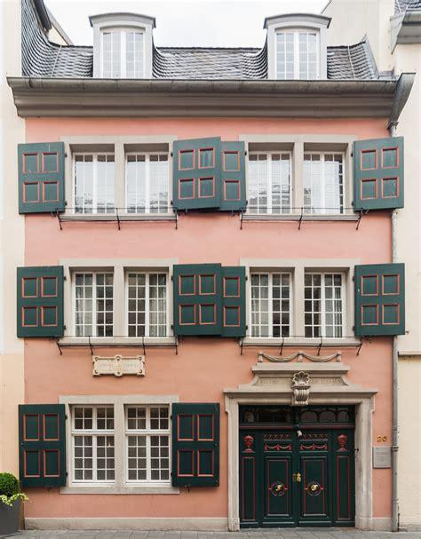 File 2013 08 27 Beethoven Haus Bonngasse 20 Bonn Img
