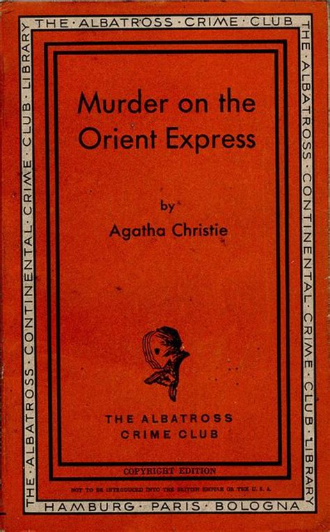 murder on the orient express books agatha christie book i and yet to
