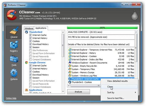 ccleaner defrag ccleaner 3 19 and defraggler 2 10 introduce new features