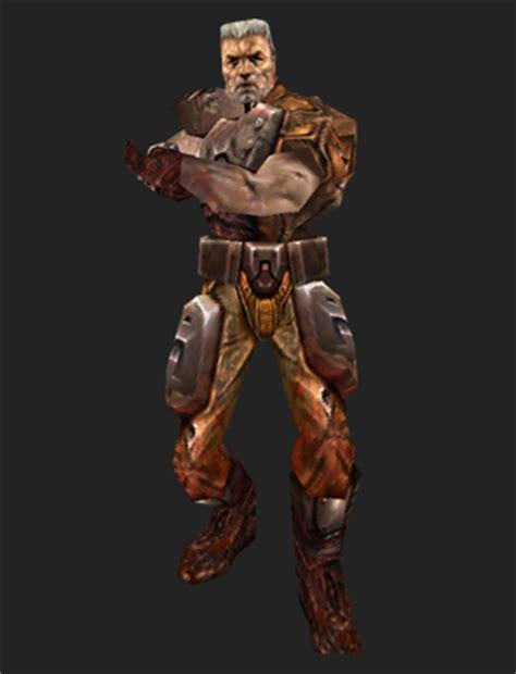doomguy character giant bomb sarge character giant bomb