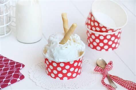 gelato fior di latte bimby 187 gelato fior di latte ricetta gelato fior di latte di misya