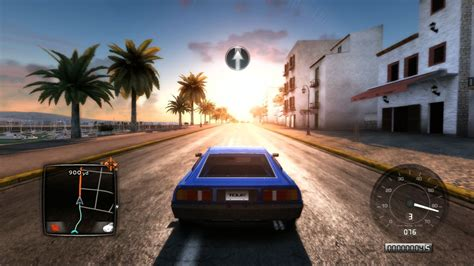 oyun indir pc ve mobil oyun indir test drive unlimited 2 full pc araba yarışı oyunu