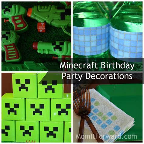 decorations in minecraft supplies minecraft supplies