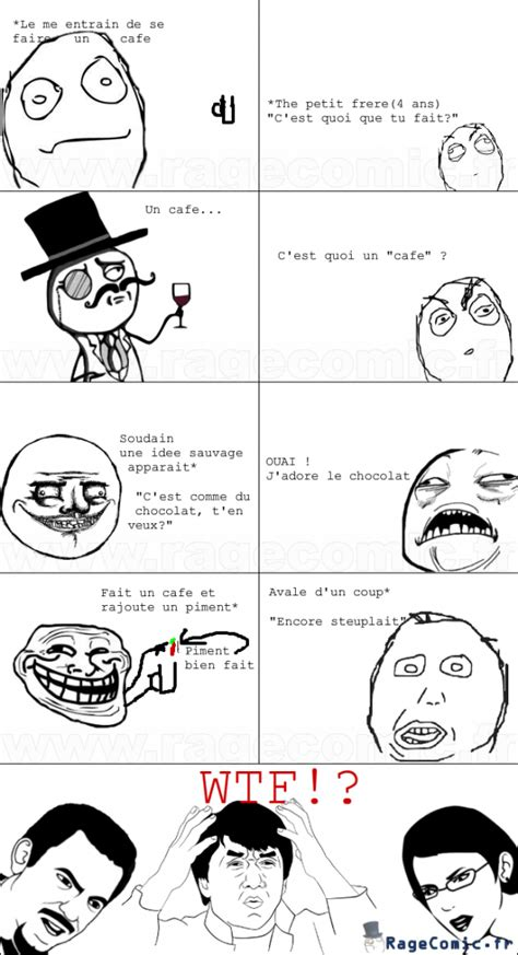 pin trollface irl rage comics francais troll face on pinterest
