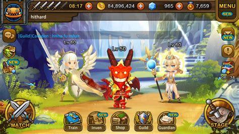 mod game guardian hunter guardian hunter 3 4k summon boxes youtube