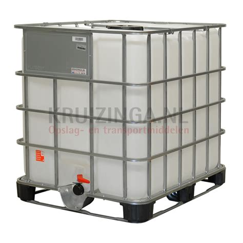ibc container ibc container un gepr 252 ft verzinktes gestell - Gestell Ibc Container