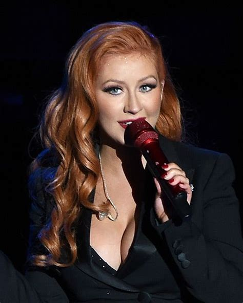 aguilera hair color you to see aguilera s major hair color