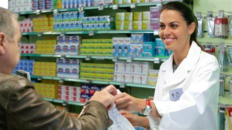 Pharmacy L by Modernisation Des Pharmacies
