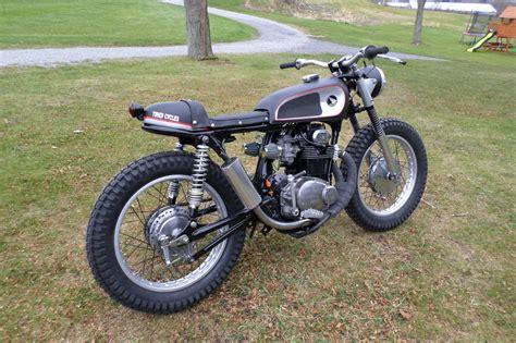 1969 honda cb350 cb 350 vintage cafe racer ahrma scrambler