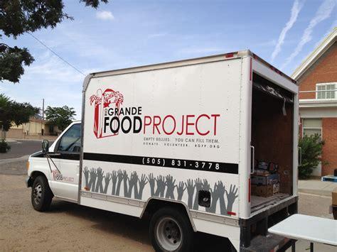 food truck design project branding sara zahm llc
