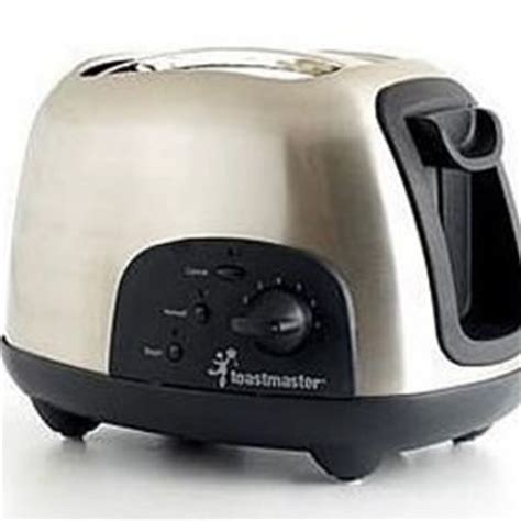 Toastmaster 2 Slice Toaster toastmaster cool touch 2 slice toaster t80bc reviews