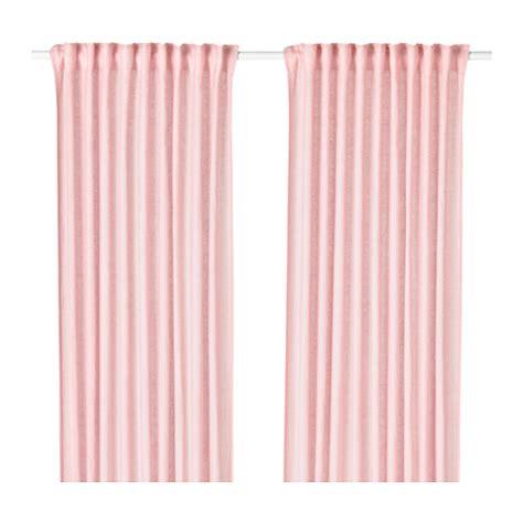 pinke gardinen ikea ikea rosa gardinen hcvc