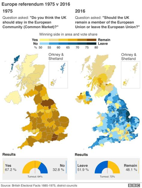 map uk remain leave image gallery leave and remain map