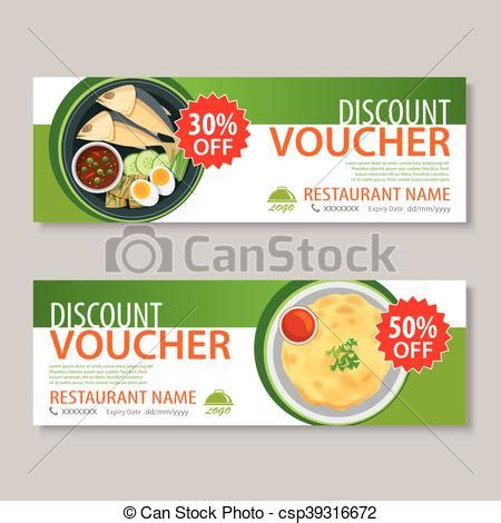 printable vouchers uk food awesome meal voucher template photos exle resume