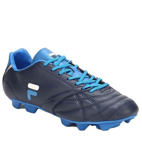 fila football shoes fila fredo navy blue football shoes buy fila fredo navy