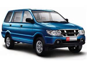 Isuzu Mpv Isuzu Crosswind Reviews Priceprice