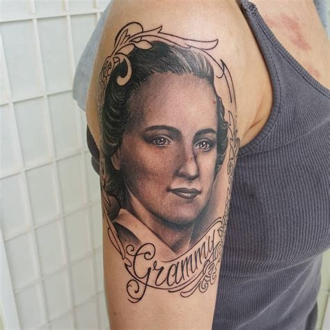 portrait tattoo designs 70 best portrait tattoos designs meanings realism of