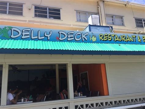 Delly Deck St by Delly Deck St Restaurant Avis Num 233 Ro De
