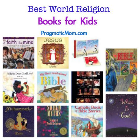top ten picture books top 10 best world religion children s books pragmaticmom