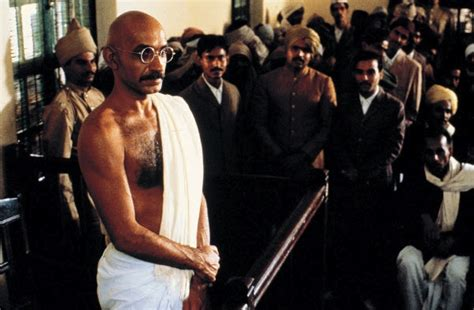 gandhi biography documentary the 20 best biopics of all time movies lists page