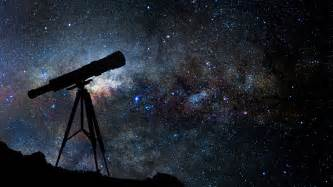 Stargazing In Astronomy Lessons Tes Teach