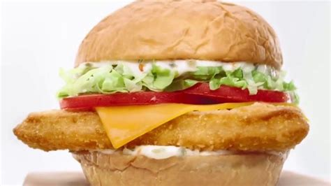 arbys songs s arby s king s hawaiian fish deluxe tv commercial new