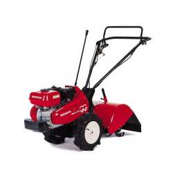 Honda Rototillers Tillers Mighty Mowers For All Your Lawn Mower Needs